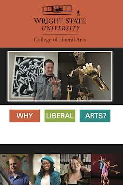 why liberal arts What are the liberal arts what can you expect from a liberal arts degree at the university of essex a liberal arts education occupies a key place in the.