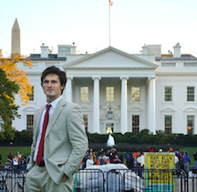 Jake Schierloh White House