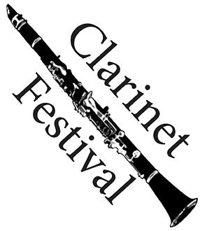 Clarinet Festival logo