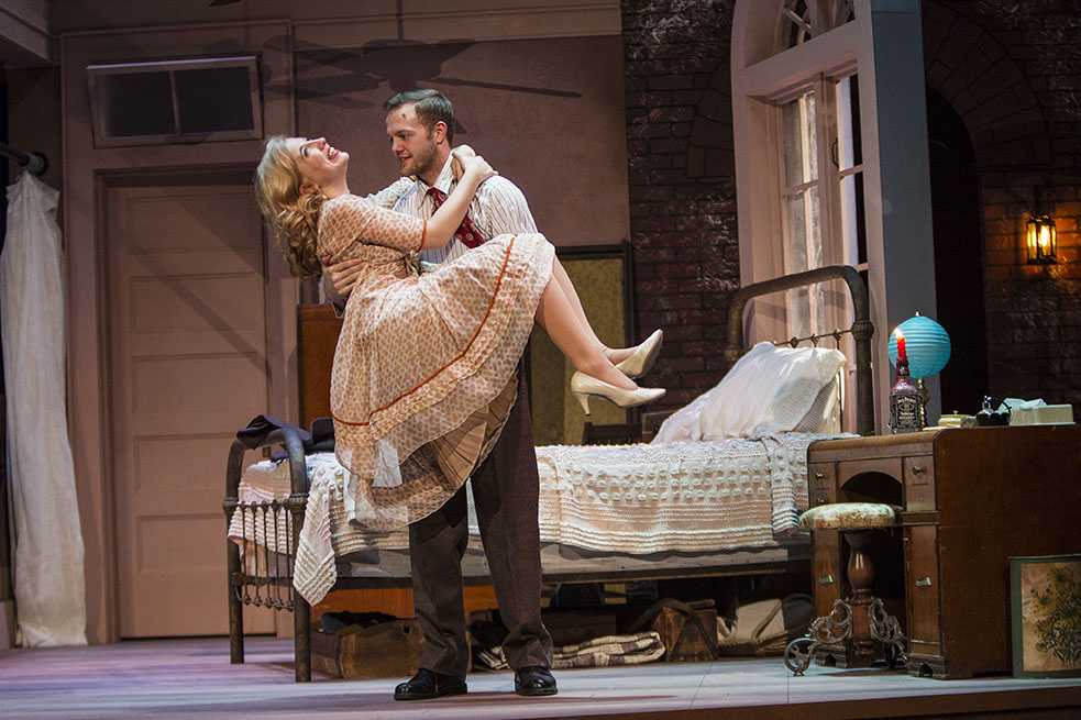 A Streetcar Named Desire Department Of Theatre Dance