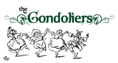 Gondoliers Logo