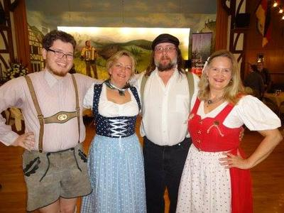 The Oldest German Club In Miami Valley Dayton Liederkranz Turner Celebrated Its 125th Anniversary On Saay November 14 2017