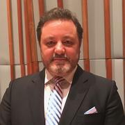 Headshot - Francisco Marques-Vuelta