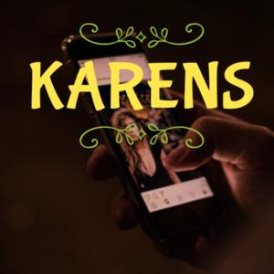 KARENS Logo